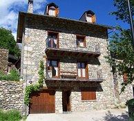 Casa torellola turismo rural en el valle de bo - Casa rural vall de boi ...