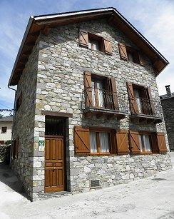 Casa torellola i turismo rural en el valle de bo - Casa rural vall de boi ...